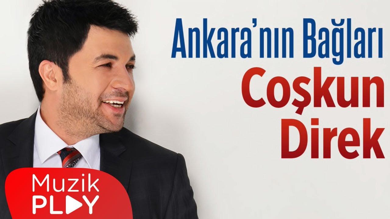 Coşkun Direk ft. Sibel Pamuk - Tavukları Pişirmişem Akşama Geleceğim (Official Audio)