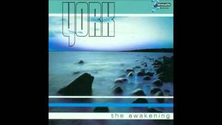 York - The Awakening (Suspicious Mix) 1998 Vinyl