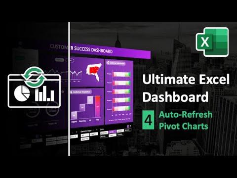 Cryptocurrency dashboard auto refresh