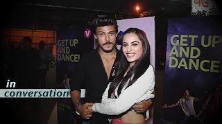 Utkarsh Gupta and Niyati Fatnani talks about new show