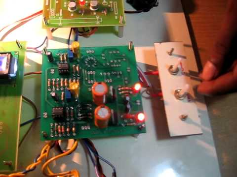 ELECTRICAL MINI PROJECTS-EEE MINI PROJECTS - YouTube