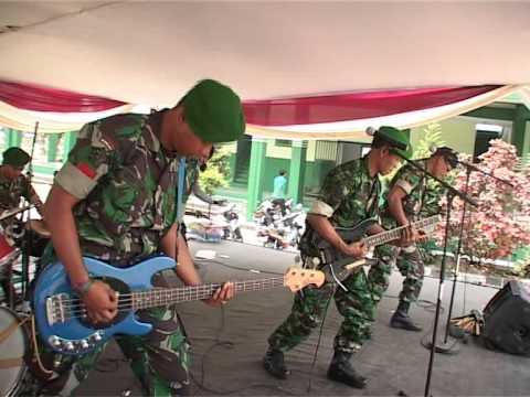 TNI 3 Heboh Serma Sunaryo