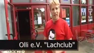 Oliver Pocher im Lachclub - Eine richtige Lachnummer