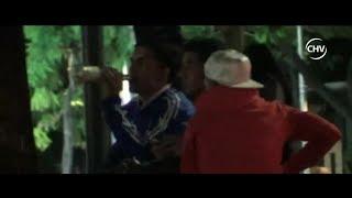 El lado B de Providencia: Drogas, sexo y peleas en Parque Bustamante | CHV NOTICIAS