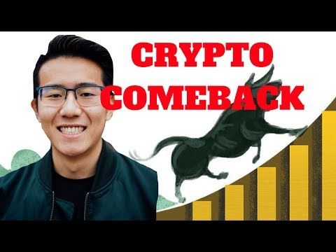 Crypto Market Rebound | DO THIS NOW