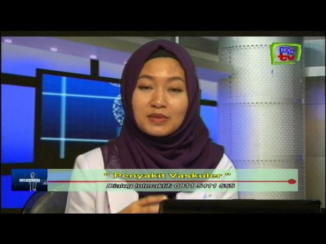 Apa Penyebab Penyakit Vaskuler Bersama dr. Priyandini Wulandari