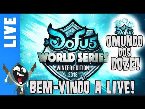 [Dofus Live] DOFUS World Series Winter Edition - 4º dia   Rodada 9  Rodada 10!