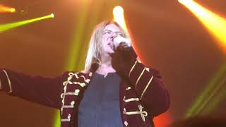 DEF LEPPARD / Hysteria (Osaka, Japan 2018) Hysteria +more Tour