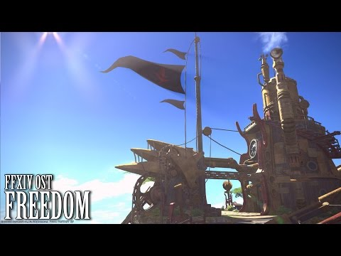 FFXIV OST The Parrock Theme ( Freedom )