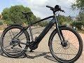 IZIP E3 Protour Electric Bike with COBI Plus Smartphone System Review | Electric Bike Report