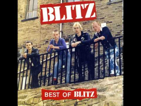 The Best Of Blitz ( FULL ALBUM)