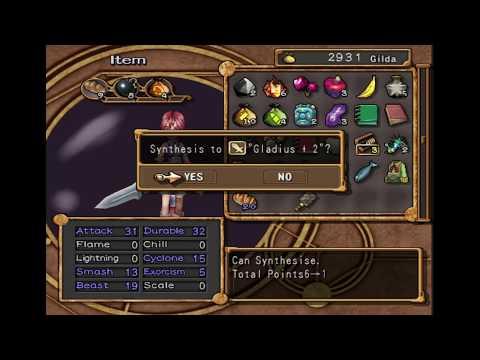 Dark Chronicle - PS4 Pro Walkthrough Part 31: Recruiting Milane