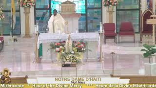 Heure de la Divine Misericorde // 10.05.2021