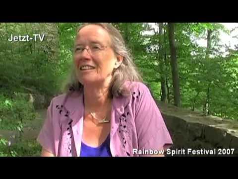 Renate Busam: Einheit - Nicht-Trennung ist alles, was ist  (Interview Mai 2007)
