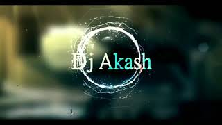 Akh Laal Rehndi aa DJ remix bass