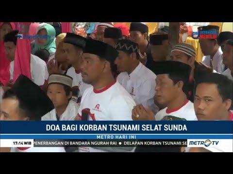 """Doa Bersama Bagi Korban Tsunami Selat Sunda oleh """"Kornas Anak Republik"""" Mp3"""