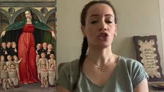 Fra scelta e ornamento, piccolissima storia del velo - Zeina Hassan