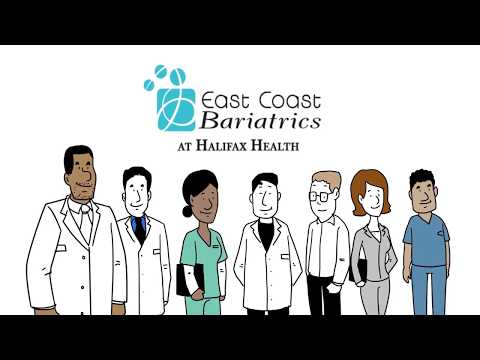 Online Information Session for Bariatric Surgery - East Coast Bariatrics at Halifax Health