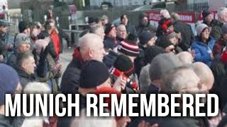 Flowers Of Manchester | Munich Remembered