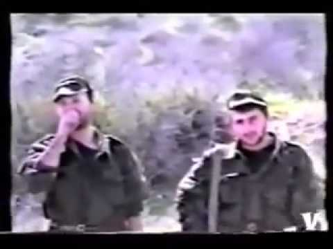 Русские солдаты воевавшие на стороне армян
