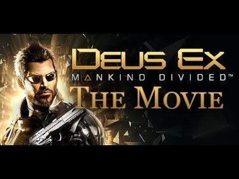 Deus Ex Movie