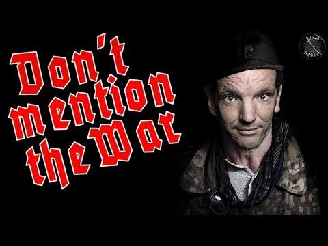 Henning Wehn - Don't mention the War Pt 1 - Comedy Compilation