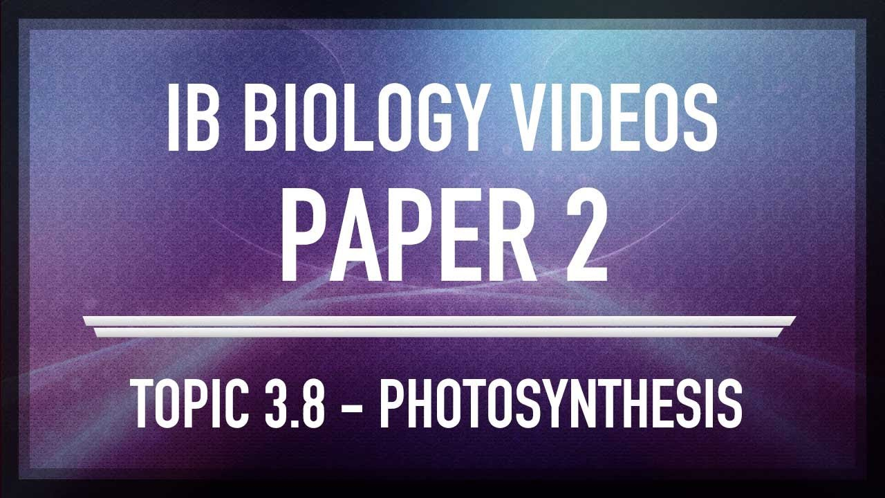 ib biology sl coursework