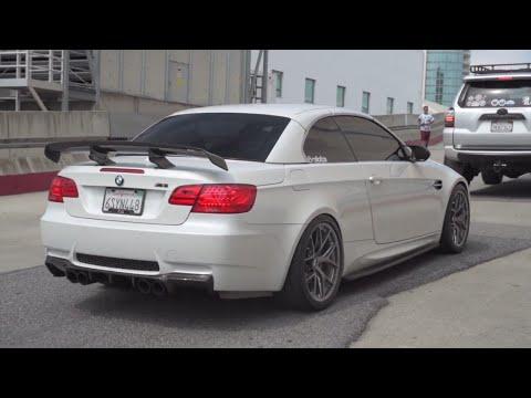 Wekfest San Jose 2017 - BMW E93 M3 Feature Edit