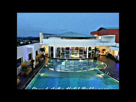 15  top kolam renang hotel di balikpapan
