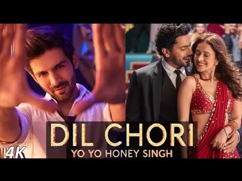 Download Lagu  Yo Yo Honey Singh: DIL CHORI  Simar Kaur, Ishers   Hans Raj Hans   Sonu Ke Titu Ki Sweety Mp3 Free
