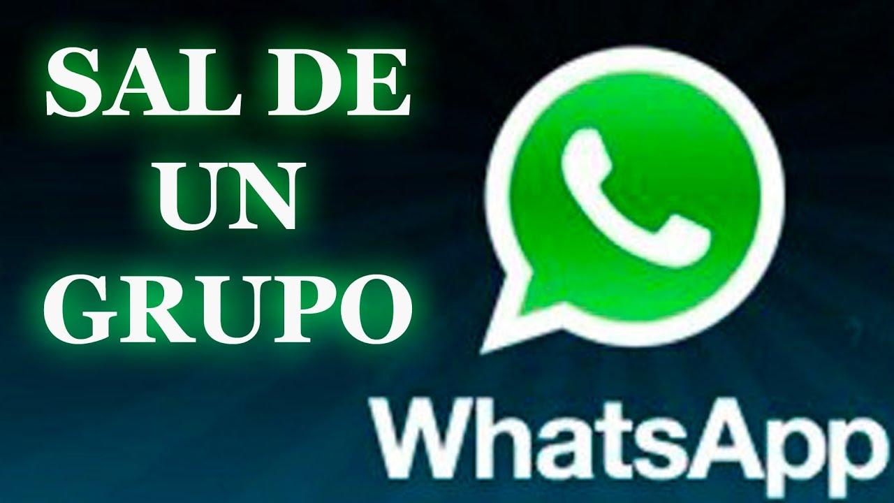 Grupo de whatsapp forex