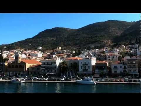 Hellenic Home Hunting™ (HHH) TV Promo Trailer 2012 by Greek Property Exchange (GPE)