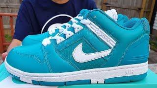 Nike SB Air Force 2 Low x Supreme \