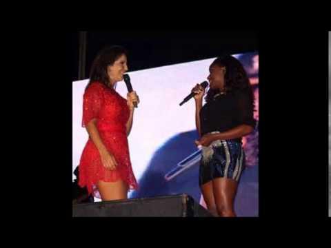 Perola ft Ivete Sangalo- Deus te fez Mulher