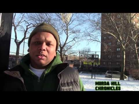 Murda Hill Chronicles ft Chris Ra Ra (Says M.H. Classics Was like No Other And Will Continue)