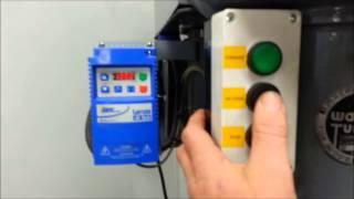VFD introduction / application / information