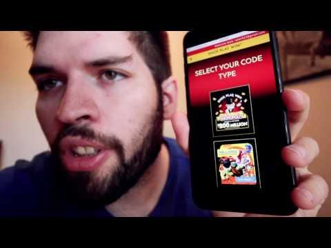 Million Dollar App!! | Shop. Play. Win | Monopoly