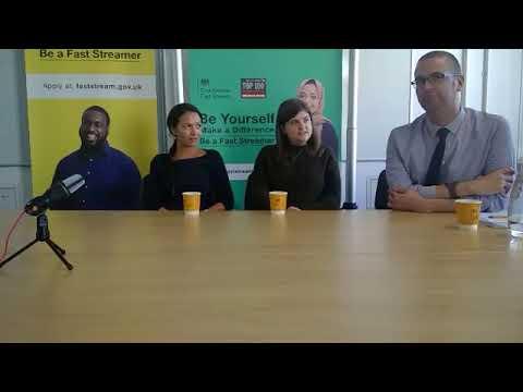 Diplomatic Service Economics Fast Stream Q&A