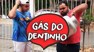 GÁS DO DENTINHO - CANAL IXI