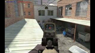 True Combat  Close Quarters Battle Short Gameplay PL #1