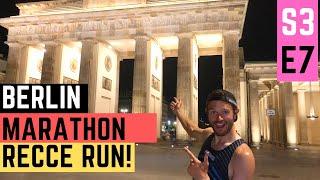 RUNNING A MARATHON in BERLIN! S3E7