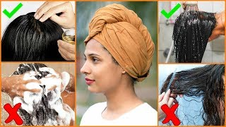 How I Take CARE of my HAIR? | Shruti Arjun Anand