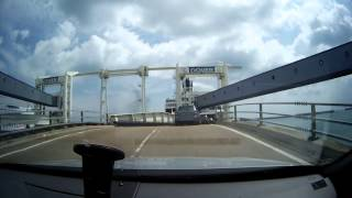 Gambar cover Dover to Calais ferry complete experience (arrival, check in, boarding, getting out), P&O