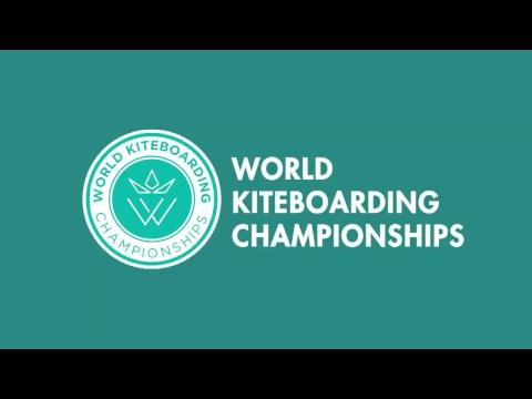 World Kiteboarding Championships Tour Live Stream