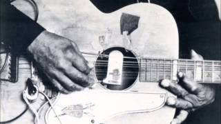 Big Joe Williams - King Biscuit Stomp