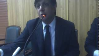 LBA Lecture: Azam Nazeer Tarar ASC Lecture on Justice of Peace and 22-A/22-B. Part 1/2