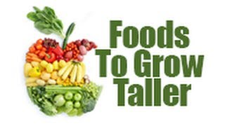 What To Eat To Grow Taller Fast & Naturally