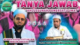 Full Tanya Jawab Bersama Syaikh dari yaman & Habib