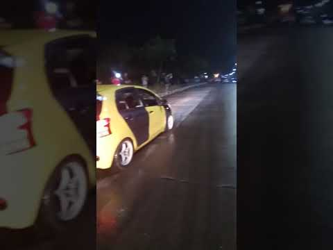 Honda Brio Vs Honda Jazz Youtube