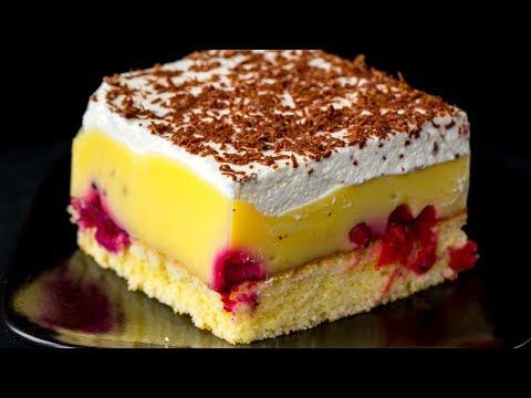 le-meilleur-gâteau-fait-maison.-il-est-la-vedette-de-toutes-les-fêtes.-|-savoureux.tv